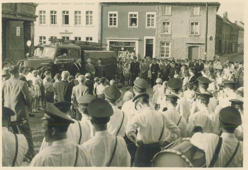 wehrdienstzeiten der bundeswehr ab 1950